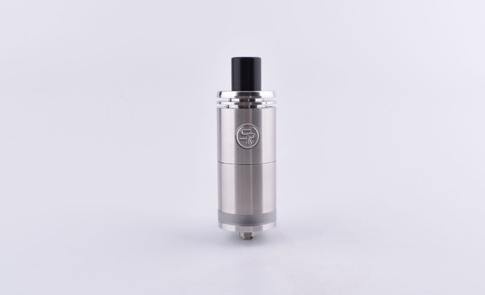 Mesh Ding 22mm 6ml RTA Atomizer