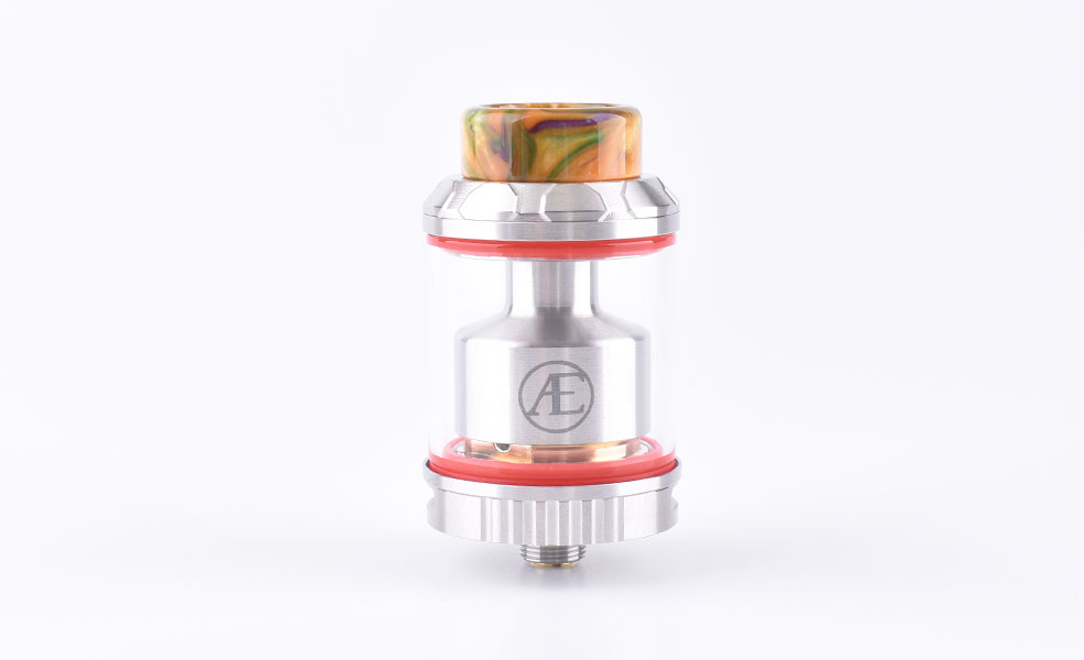 Art Elite 2.5ml/3.5ml RTA Atomizer