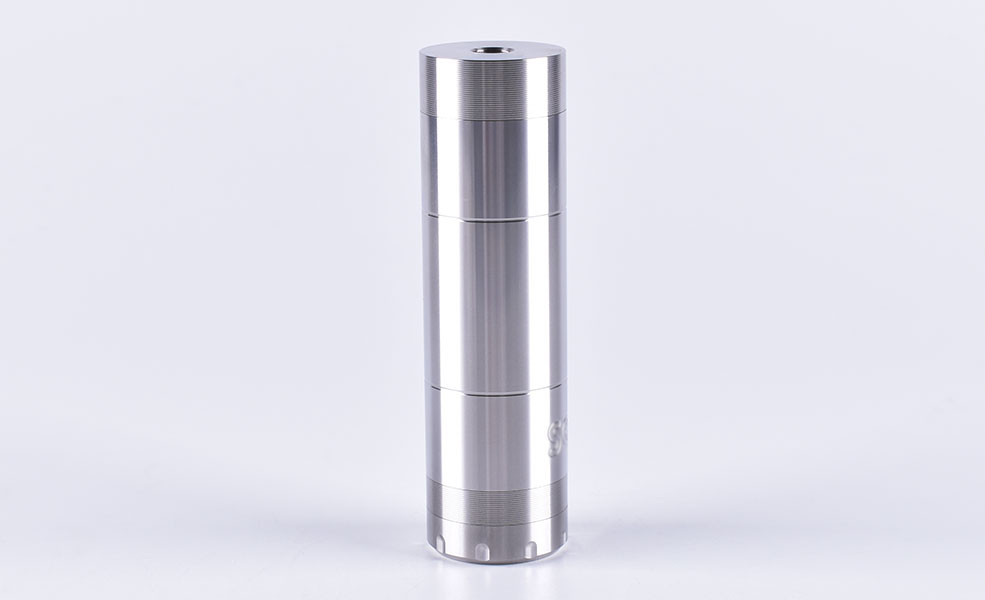 Mecanic 25mm  Mechanical Mod