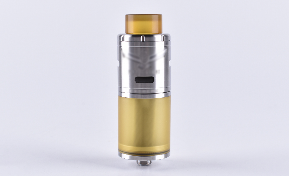 VG Extreme 23mm 5.0ML RTA Atomizer