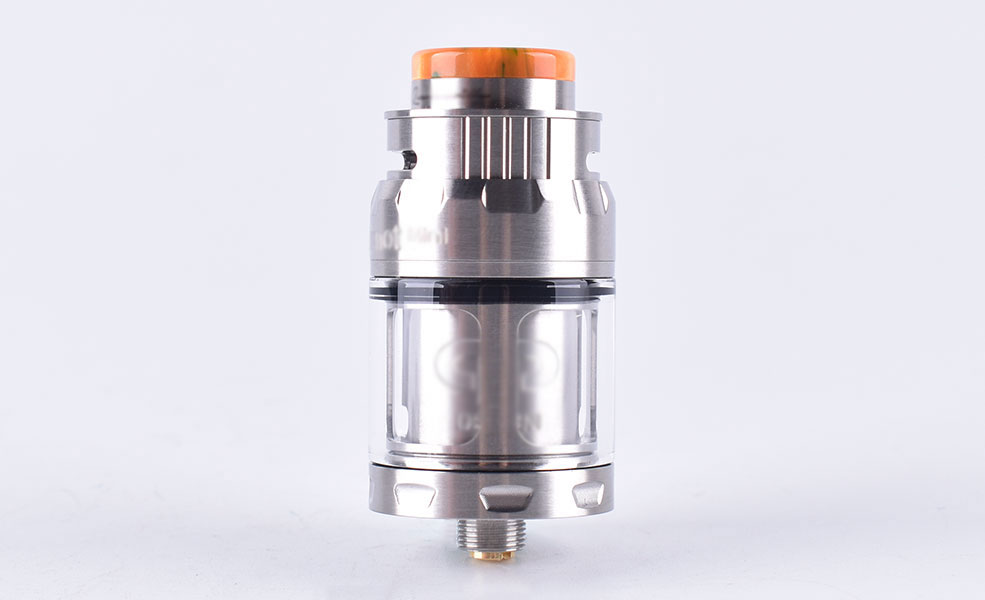 JuggerKnot Mini 24mm RTA Atomizer