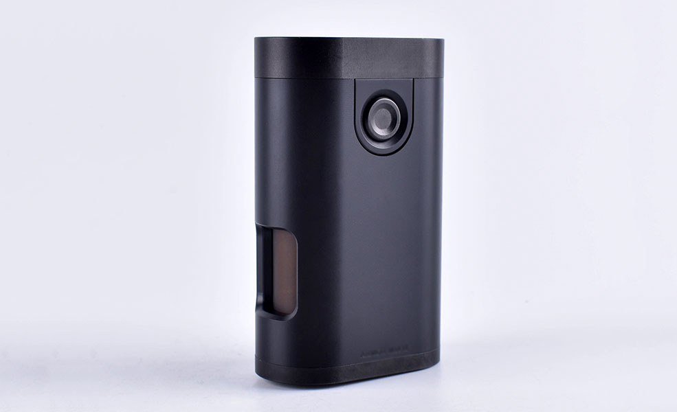 Armor Squonk 18650 Mechanical Mod