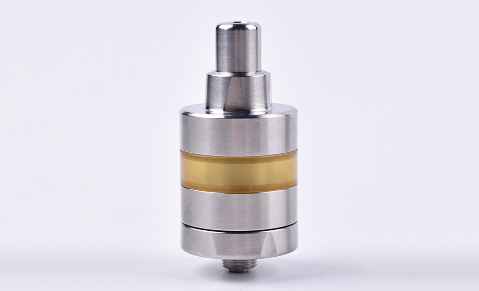 KF Lite 22mm 2.0ML RTA Atomizer - Silver