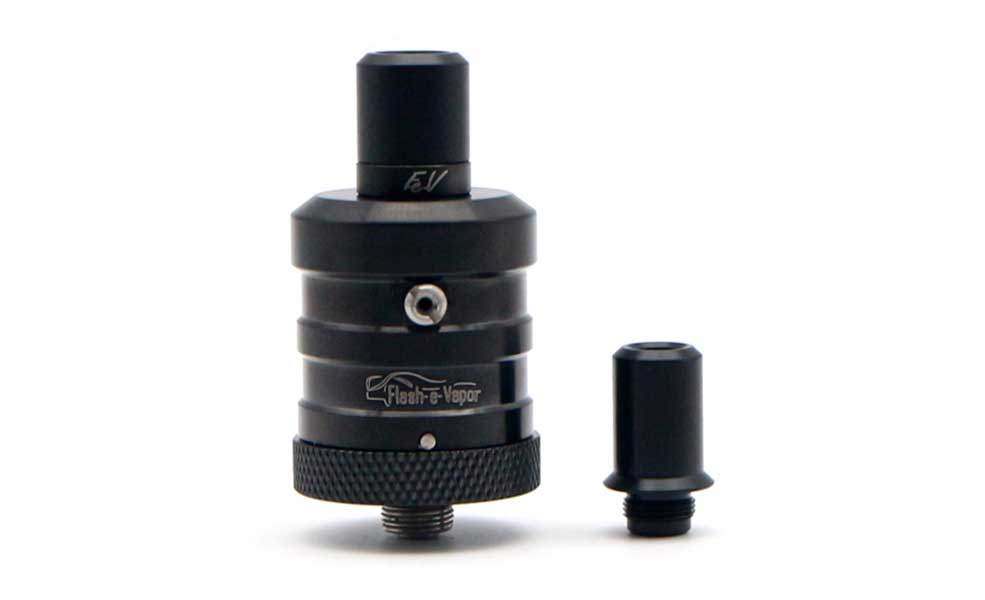 FEV BF-1 23mm RDA Atomizer - Black
