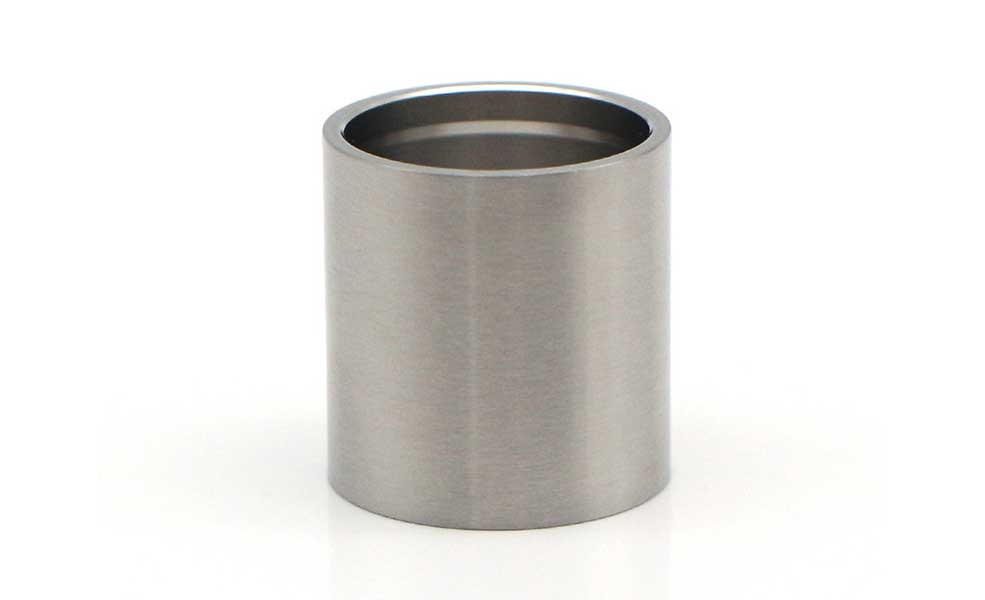 316SS Tank Tube for 23mm TF GTR RTA - Silver